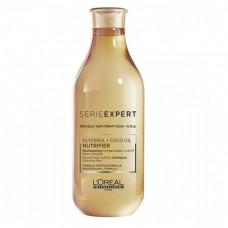 L'OREAL PROFESSIONNEL NUTRIFIER GLYCEROL + COCO OIL SHAMPOO 300ML