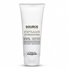 L'OREAL PROFESSIONNEL SOURCE ESSENTIELLE ALOE ESSENCE DAILY DETANGLING CREAM 200ML