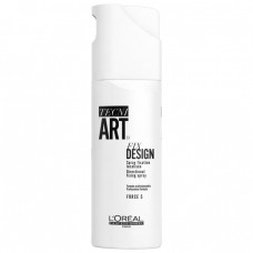 L'OREAL PROFESSIONNEL TECNI. ART FIX DESIGN 200ML