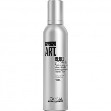 L'OREAL PROFESSIONNEL TECNI. ART REBEL PUSH-UP 250ML