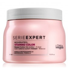 L'OREAL PROFESSIONNEL VITAMINO COLOR RESVERATROL MASQUE 500ML