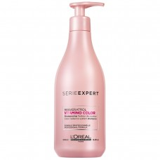 L'OREAL PROFESSIONNEL VITAMINO COLOR RESVERATROL SHAMPOO 500ML
