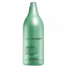 L'OREAL PROFESSIONNEL VOLUMETRY SALICYLIC ACID SHAMPOO 1500ML