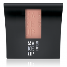 MAKE UP FACTORY MAT BLUSHER