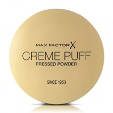 MAX FACTOR PRESSED POWDER CRÈME PUFF