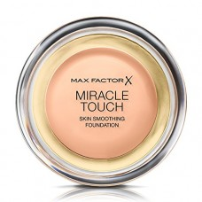 MAX FACTOR FDT MIRACLE TOUCH COMPACT