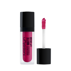 MISSLYN VELVET MATTE LIP CREAM