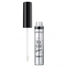 MISSLYN BROW FRIENDS FOREVER EYEBROW GEL