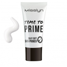 MISSLYN TIME TO PRIME SILKY SOFT SKIN PRIMER