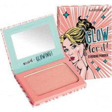 MISSLYN GLOW for it! STROBING POWDER 6g