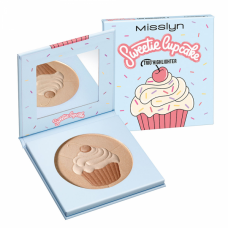 MISSLYN SWEETIE CUPCAKE TRIO HIGHLIGHTING