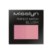 MISSLYN PERFECT MATCH BLUSH