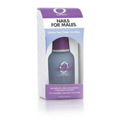 ORLY Nails For Males 18 ml