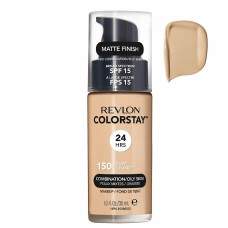 REVLON COLORSTAY MAKEUP (FOR COMBINATION/OILY SKIN)