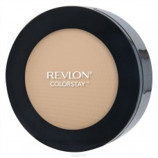 REVLON POWDER PRESSED COLORSTAY