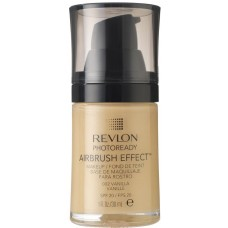 REVLON PHOTOREADY AIRBRUSH EFFECT™ MAKEUP
