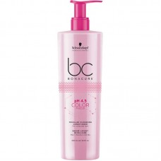 SCHWARZKOPF BC COLOR FREEZE pH 4.5 Micellar Cleansing Conditioner 500ml