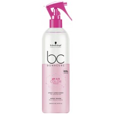 SCHWARZKOPF BC COLOR FREEZE pH 4.5 Spray Conditioner 400ml
