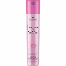 SCHWARZKOPF BC COLOR FREEZE pH 4.5 Sulphate-Free Micellar Shampoo 250ml