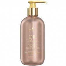 SCHWARZKOPF BC OIL ULTIME MARULA & ROSE Light Oil-In Shampoo 300ml