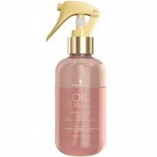 SCHWARZKOPF BC OIL ULTIME MARULA & ROSE Light Oil-In-Spray Conditioner 200ml