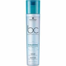 SCHWARZKOPF BC HYALURONIC MOISTURE KICK Micellare Shampoo 250ml