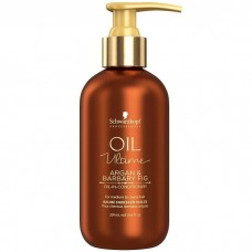 SCHWARZKOPF BC OIL ULTIME ARGAN & BARBARY FIG Oil-In Conditioner 200ml