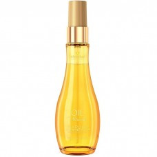 SCHWARZKOPF BC OIL ULTIME MARULA Finishing Oil 100ml