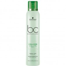 SCHWARZKOPF BC VOLUME BOOST COLLAGEN Perfect Foam (for fine hair) 200ml