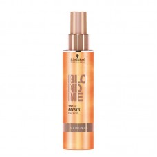 SCHWARZKOPF BLONDME Shine Elixir All Blondes 150 ml