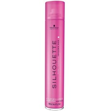 SCHWARZKOPF SILHOUETTE COLOR BRILLANCE Hairspray 500ml