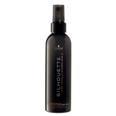 SCHWARZKOPF SILHOUETTE PUMP SPRAY SUPER HOLD 200ML