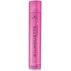 SCHWARZKOPF SILHOUETTE COLOR BRILLANCE Hairspray 500ml