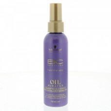 SCHWARZKOPF BC OIL MIRACLE Barbary Fig Oil & Keratin Restorative Conditioning Milk 150ml