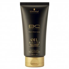 SCHWARZKOPF BC OIL MIRACLE Gold Shimmer Conditioner (for all hair types) 150ml