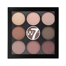 W7 EYESHADOW THE NAUGHTY NINE - MID SUMMER NIGHTS 4,5g