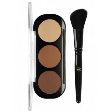 W7 CONTOUR KIT SHAPE YOUR FACE 6g