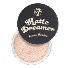 W7 POWDER LOOSE MATTE DREAMER 20g